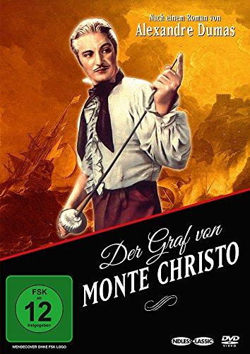 Bild von Der Graf von Monte Christo