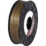 Innofil PLA Filament für 3D Drucker(1,8mm) bronze
