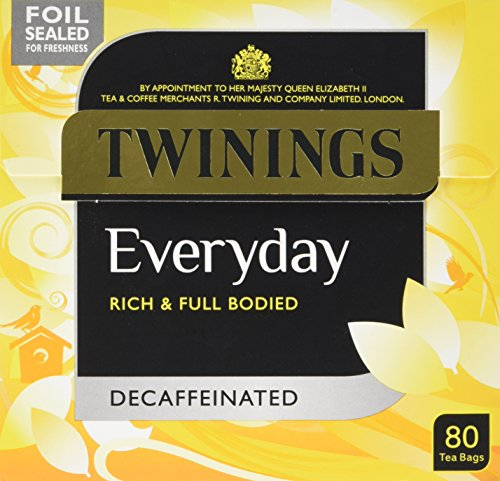 A photograph of Twinings Everyday