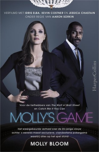 Molly's Game (Dutch Edition)