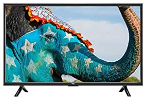 TCL 80 cm (32 Inches) HD Ready LED TV L32D2900 (Black)