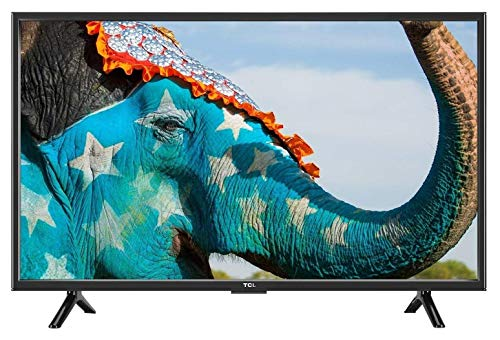 TCL 81.28 cm (32 inches) HD Ready LED TV L32D2900 (Black)