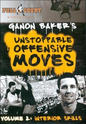 Part 2 - Unstoppable O Moves Post by Ganon Baker