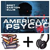 American Psycho Hörbuch Pack [Buch + 2CD MP3] (Französische Ausgabe)