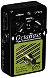 EBS eBSOCSE octaBass studio analog soundmodes compressor edition 3