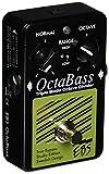EBS eBSOCSE octaBass studio analog soundmodes compressor edition 3