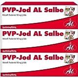 Pvp Jod Al Salbe 300 g