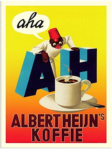 albert-heijn-coffee-30x40cm-art-print