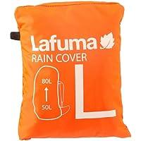 Lafuma Regenhülle Rain Cover L, Orange, One size, LFS6138