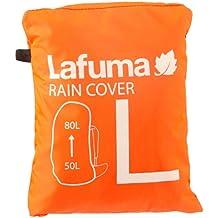 Lafuma Regenhülle Rain Cover M - Cubremochila, color naranja, talla Talla única