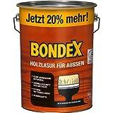 Bondex Holzlasur für Außen Oregon Pine 4,80 l - 329650
