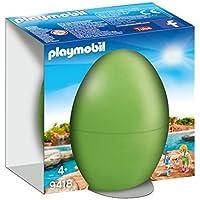 Playmobil - Ragazza con Foche, 9418