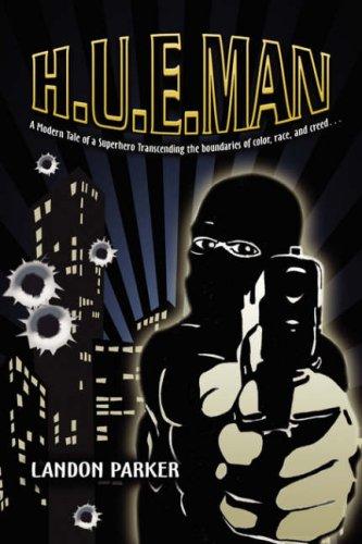 H.U.E.Man Cover Image