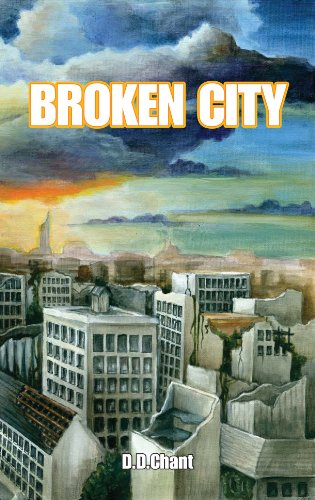 free kindle book Broken City