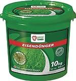 Green Tower Düngemittel Eisendünger, Grau, 10 KG