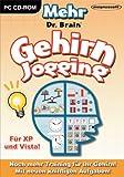 Mehr Dr. Brain Gehirnjogging (PC)