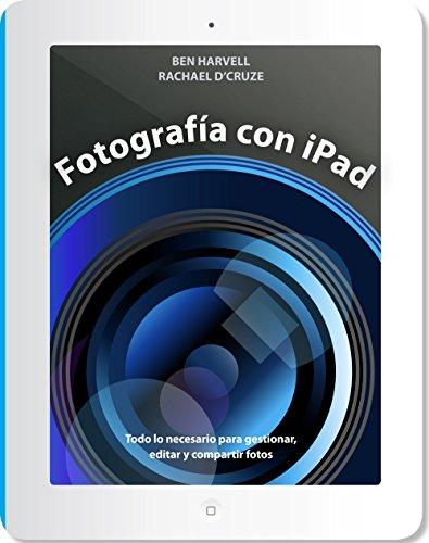 Fotografía Con iPad (Fotografia) por Ben Harvell