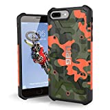 Urban Armor Gear-Protection UAG - Pour iPhone 8 Plus/7 Plus/6S Plus/6 Plus - Conforme...