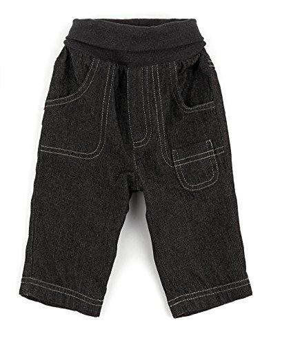 sigikid 146318 Jeans gefüttert, Baby (74)