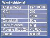 Siromucil Sciroppo Fluidificante con Estratto di Lumaca Gusto Lampone - 205 Gr