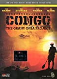 Congo The Grand Inga Project Kayak DVD, Blu-ray, and Download (3 in 1 Combo Pack)