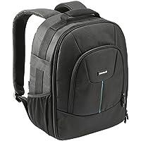 Cullmann Panama BackPack 400 Sac à dos bandoulière pour Equipement d'appareil photo réflex numérique 270 x 360 x 120 - Noir