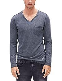 s.Oliver 13.608.31.4813, T-Shirt Homme