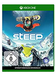 Steep download xbox
