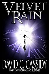 Velvet Rain by David C Cassidy (2012-07-08)