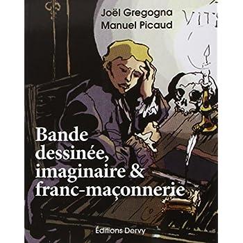 Bande dessinée, imaginaire et franc-maçonnerie