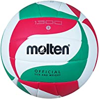 MOLTEN Balón Voleibol V5M1300 Talla 5