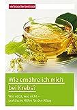 Wie ernähre ich mich bei Krebs? (Amazon.de)