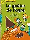 Le goûter de l'ogre (Milan poussin) (French Edition)