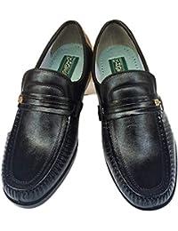 Zapatos de Cuero del niño de Michael Jackson del Adulto Zapatos de Cuero de la Danza