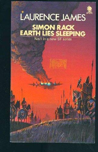 Earth Lies Sleeping