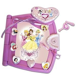 Inspiration Works Disney Princess Magical Secret Book