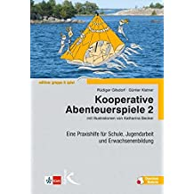 Kooperative Abenteuerspiele, Bd.2