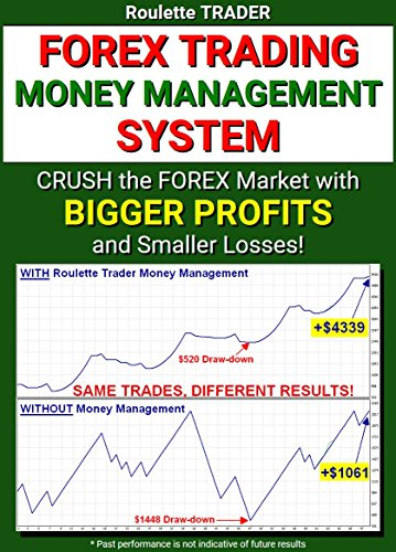 Forex Trading Money Management System: Crush the Forex Market with Bigger Profits and Smaller Losses! (English Edition) por Don Guy