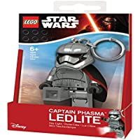 LEGO Star Wars – Captain Phasma Key Light (United Labels Iberian 813293l)