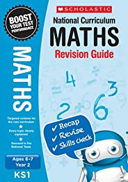 Maths Revision Guide - Year 2