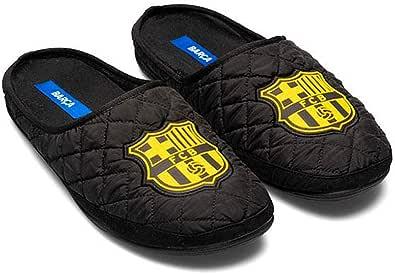 Scarpe FC Barcelona Amatista Nero