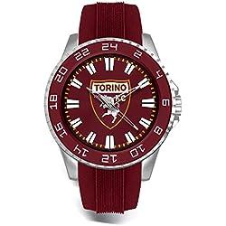 Uhr TORINO Fußball Sport 46mm