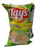 #4: Lays Potato Chips - Assorted (With 1 Lay's Maxx), 3 Pieces Combo Pack