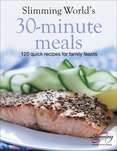 Slimming World 30-Minute Meals by Slimming World (2007-01-04)