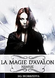 La magie d'Avalon 5. Nimue