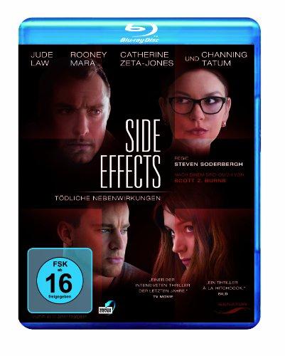 Bild von Side Effects - Tödliche Nebenwirkungen [Blu-ray]