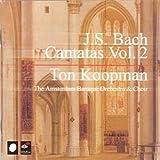 J. S. Bach: Cantatas, Vol 2 by Ton Koopman (2003-09-01)