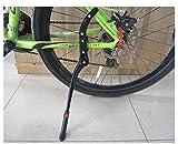 System-S Fahrradständer Arm Seitenständer Fahrrad Ständer Universal