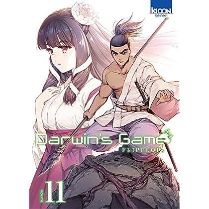 Darwin's Game T11 (11)