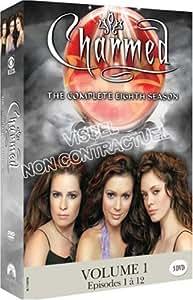 Charmed : Saison 8, partie 1 - Coffret 3 DVD